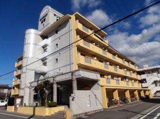 マンション本町[2階]の外観