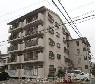 シティハイツマリオン403号 4階の賃貸【和歌山県 / 和歌山市】