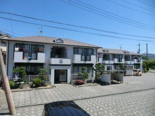 グリーンフル福田 2階の賃貸【和歌山県 / 岩出市】