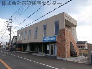 シャルマンF 2階の賃貸【和歌山県 / 岩出市】