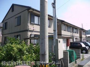 レトア ライラック 2階の賃貸【和歌山県 / 有田市】