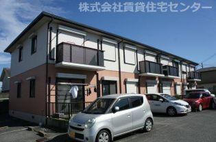 グリーンフルかつらぎ 2階の賃貸【和歌山県 / 和歌山市】