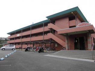 ル・マンA4番館[2階]の外観