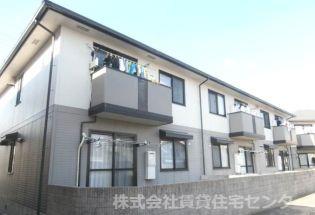 ヴィラフィオーレ 2階の賃貸【和歌山県 / 和歌山市】
