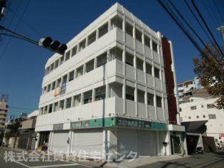 三晴マンション[3階]の外観