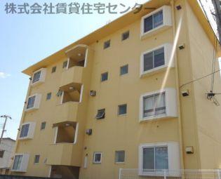 Will 3階の賃貸【和歌山県 / 和歌山市】