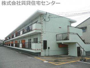 池尻マンション新中島 1階の賃貸【和歌山県 / 和歌山市】