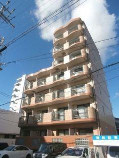 ウィズドム 1階の賃貸【和歌山県 / 和歌山市】