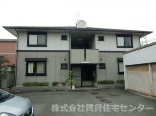和歌山県和歌山市太田の賃貸アパート【和歌山県 / 和歌山市】