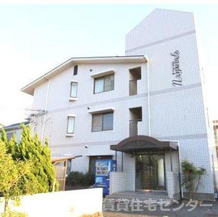 グランディールU 2階の賃貸【和歌山県 / 和歌山市】