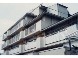 第2藤村マンション[4階]の外観