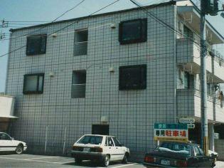 リブハウスアズ[3階]の外観