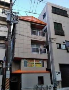 スカイハイツⅠ 4階の賃貸【和歌山県 / 和歌山市】