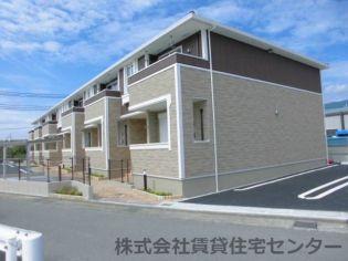1LDK・紀伊山田 徒歩19分・駐車場あり・駐輪場ありの賃貸