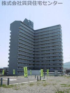 千代グランドマンションA 5階の賃貸【和歌山県 / 岩出市】