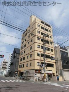 レインボー21 5階の賃貸【和歌山県 / 和歌山市】