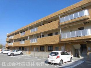 クレスト中津(Ⅱ) 3階の賃貸【和歌山県 / 和歌山市】