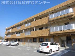 クレスト中津(Ⅱ) 2階の賃貸【和歌山県 / 和歌山市】