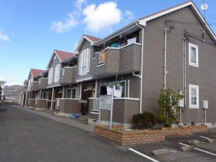 エピナールⅠ・Ⅱ 2階の賃貸【和歌山県 / 和歌山市】