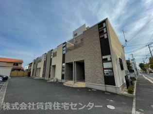 TRI CASA Ⅰ・Ⅱ の賃貸【和歌山県 / 和歌山市】
