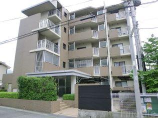 兵庫県神戸市灘区大和町2丁目の賃貸マンション