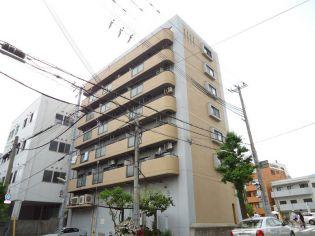 兵庫県神戸市東灘区御影中町1丁目の賃貸マンション