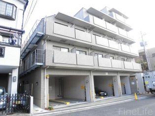 兵庫県神戸市東灘区深江北町1丁目の賃貸マンション