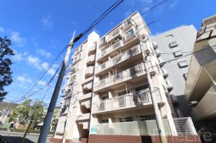 2DK・摂津本山 徒歩12分・駐車場あり・即入居可の賃貸