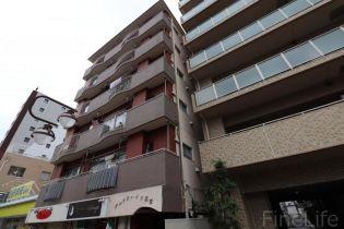 グレイスハイツ板宿 6階の賃貸【兵庫県 / 神戸市須磨区】