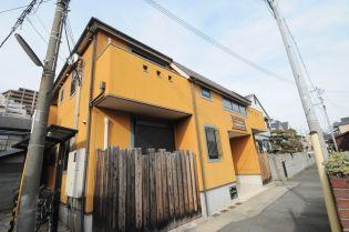 ヴィアノ須磨浦通Ⅵ[102号室]の外観