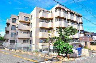 兵庫県神戸市須磨区白川台5丁目の賃貸マンション