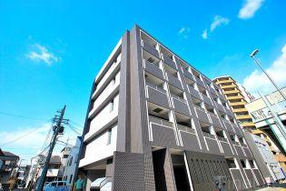兵庫県神戸市長田区大橋町8丁目の賃貸マンション