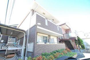 兵庫県神戸市須磨区大田町6丁目の賃貸アパートの画像