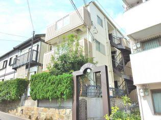 兵庫県神戸市須磨区権現町3丁目の賃貸マンション