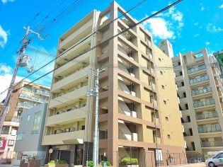 THREE DEER 5階の賃貸【兵庫県 / 神戸市須磨区】