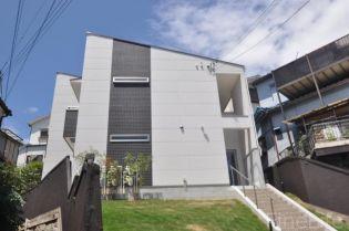 兵庫県神戸市須磨区板宿町3丁目の賃貸アパート