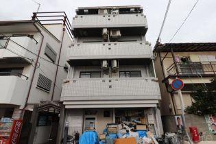 エスコートパレス 2階の賃貸【兵庫県 / 神戸市垂水区】
