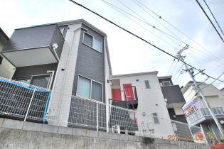 兵庫県神戸市長田区五位ノ池町3丁目の賃貸アパート