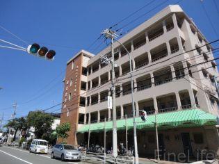 東須磨グリーンハイツ 3階の賃貸【兵庫県 / 神戸市須磨区】
