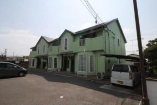 兵庫県神戸市西区玉津町出合の賃貸アパートの画像