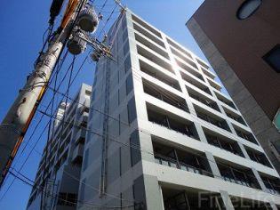 兵庫県神戸市長田区野田町5丁目の賃貸マンションの外観