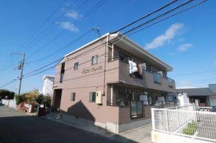 兵庫県神戸市西区伊川谷町有瀬の賃貸アパートの画像
