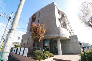 兵庫県神戸市西区伊川谷町有瀬の賃貸マンションの画像