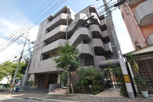 メゾン・ド・ヴィレ須磨潮見坂[4階]の外観