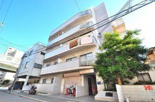 兵庫県神戸市須磨区鷹取町3丁目の賃貸マンション