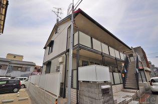 兵庫県神戸市須磨区東町2丁目の賃貸アパート