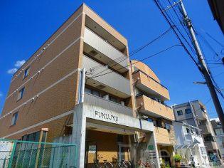 兵庫県神戸市長田区松野通4丁目の賃貸マンション