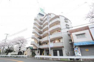 兵庫県神戸市長田区西山町3丁目の賃貸マンション