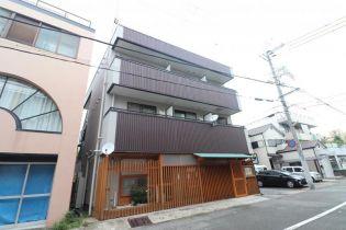 兵庫県神戸市須磨区前池町4丁目の賃貸マンション