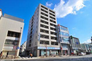 兵庫県神戸市須磨区大黒町2丁目の賃貸マンション